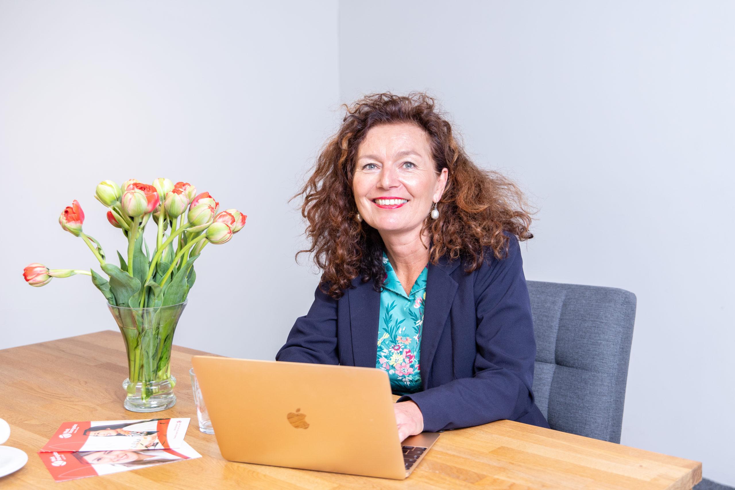 Yvonne van der Spek - Werknavigator